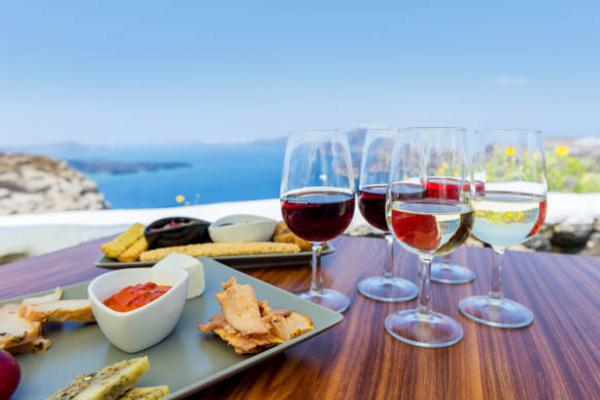 5 điều cần tránh khi lau chùi ly phục vụ rượu vang
