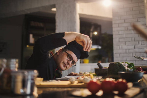 5 tác nhân khiến bạn mãi giậm chân tại chỗ trong nghề đầu bếp