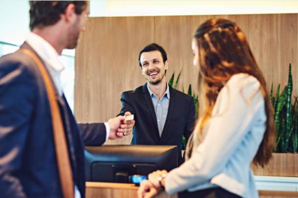 6 điều cần biết trước khi bước chân vào nghề khách sạn
