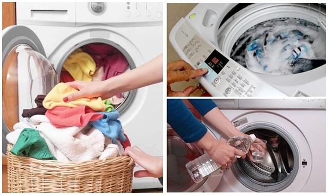 bí quyết giặt ủi từ nhân viên giặt là khách sạn 5 sao