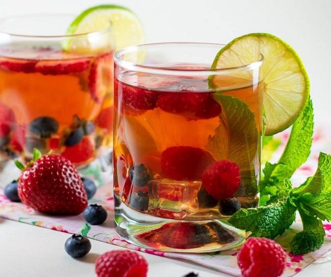 các loại trà được ưa chuộng nhất và công dụng cụ thể