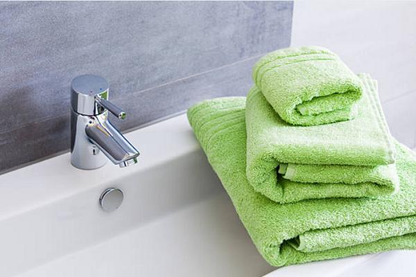 điểm danh 3 loại khăn chuyên dụng mọi khách sạn/ resort đều cần trang bị