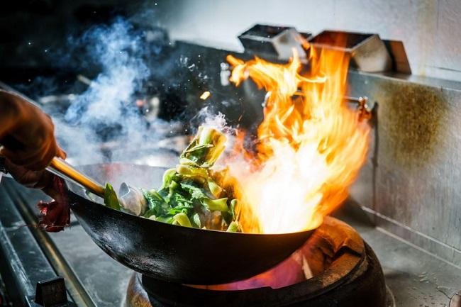 lời khuyên đáng giá cho bạn trẻ theo nghề bếp