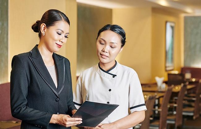 luật bảo hộ lao động và 7 điều hotelier cần biết về quyền lợi chính đáng của mình