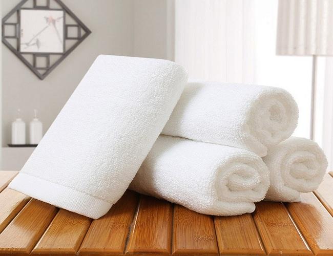 mẹo xử lý 5 sự cố thường gặp ở khăn tắm khách sạn