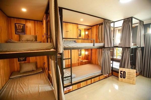 Phòng Dorm là gì và những điều thú vị cần biết