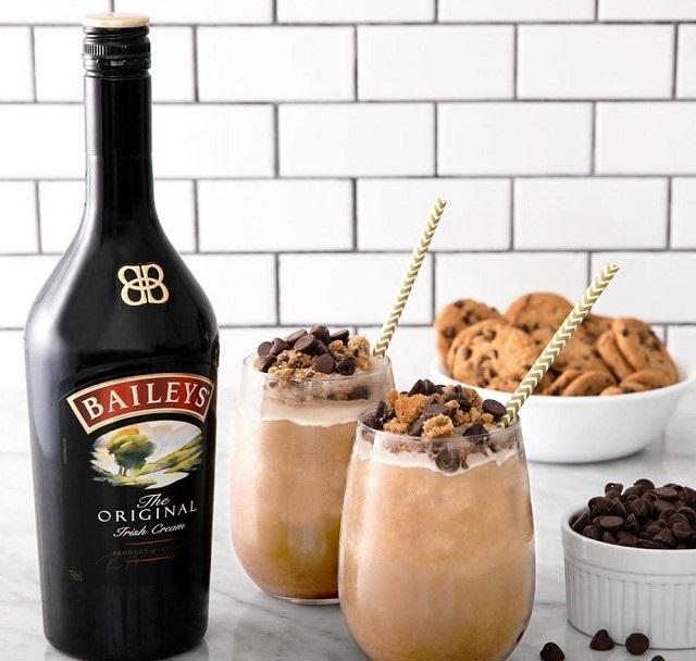 Rượu Baileys là gì? 7 Điều thú vị không phải ai cũng biết về rượu Baileys