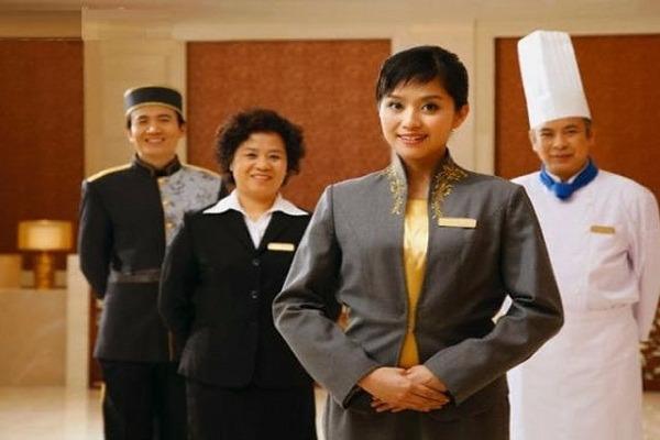 tài liệu quản lý khách sạn