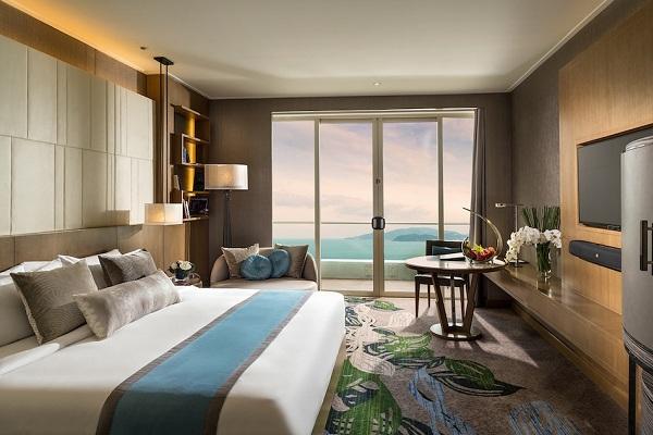 3 Tiêu Chí Cần Có Trong Thiết Kế Phòng Khách Sạn, Chủ Khách Sạn Cần Biết