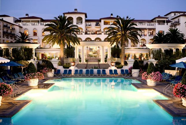 Một số tập đoàn khách sạn lớn nhất thế giới ở Mỹ