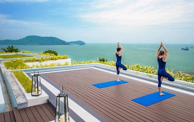 wellness tourism là gì