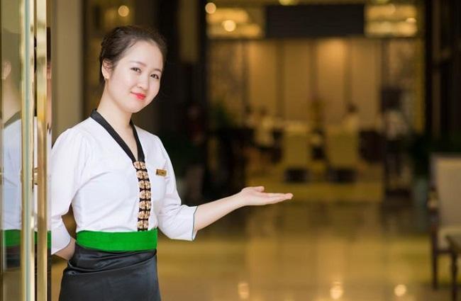 Kinh nghiệm phỏng vấn khách sạn 5 sao