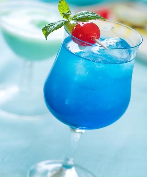 cách pha cocktail đơn giản