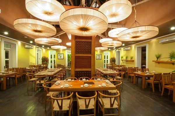 Kinh nghiệm mở nhà hàng và kinh doanh nhà hàng
