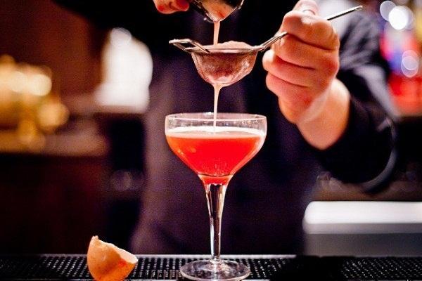 kiến thức cơ bản về cocktail