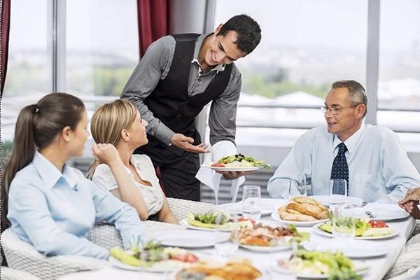 Thuật ngữ chuyên ngành nhà hàng, khách sạn, du lịch
