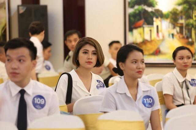 Cơ hội trở thành Tiếp viên hàng không của Bamboo Airways và kinh nghiệm 5  vòng