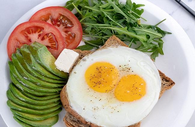 Từ vựng tiếng Anh về món trứng
