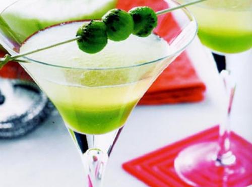cách pha chế cocktail cơ bản | Món Miền Trung