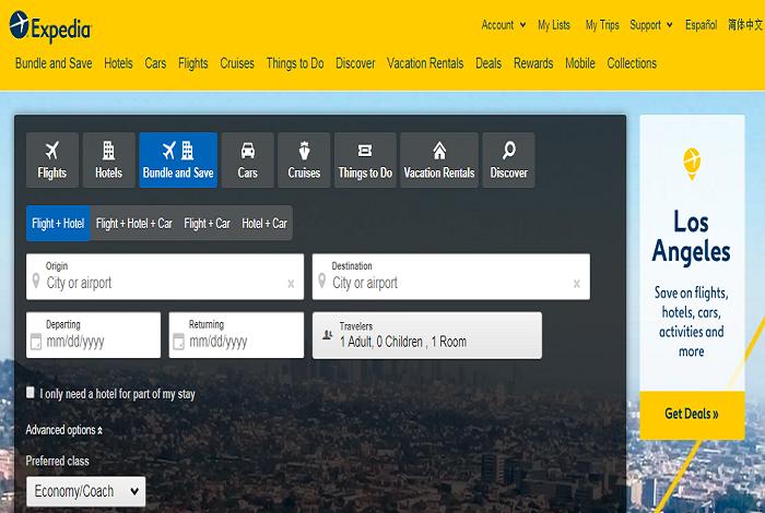 Đi tìm điểm giống và khác nhau giữa Booking – Agoda – Expedia