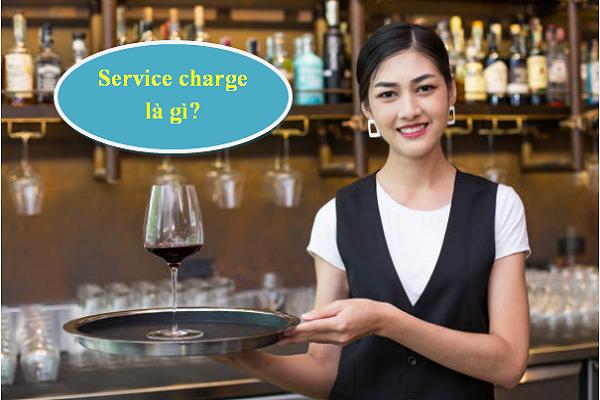 Service charge là gì
