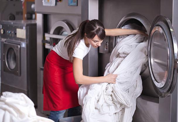 6 Công dụng hiệu quả của Baking soda trong giặt là Laundry khách sạn cần biết
