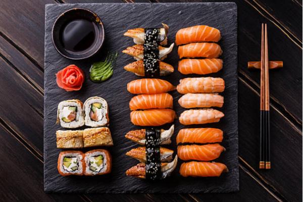 9 đặc trưng văn hóa ẩm thực nhật bản