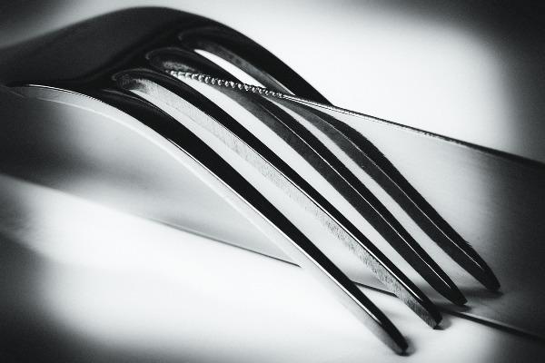 cutlery là gì, điểm danh bộ cutlery đầy đủ nhất trên bàn tiệc âu