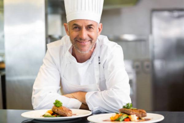 muốn được tuyển dụng làm đầu bếp cần bằng cấp gì