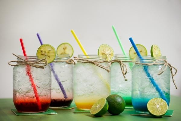 soda là gì, 10 công thức pha chế soda mát lạnh cho mùa hè