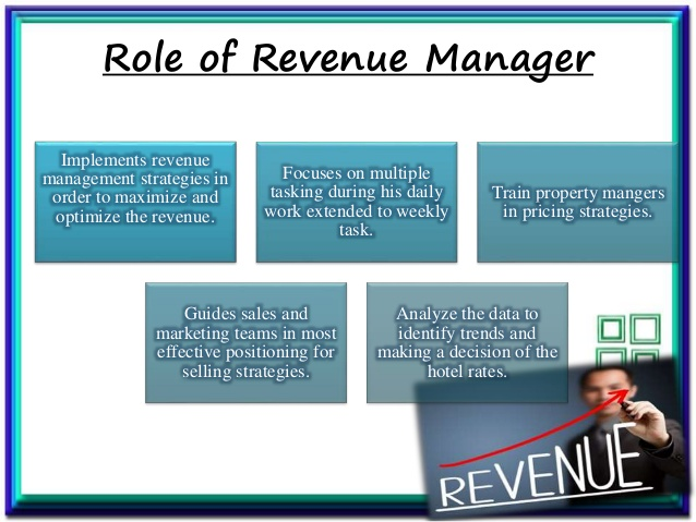 a meta analysis on revenue management Maximizing revenues, using constraints of minimum levels of revenue with associated probabilities and target percentile risk measures that (for more information and a comprehensive bibliography, see risk minimizing strategies for revenue management problems with target values by matthias.