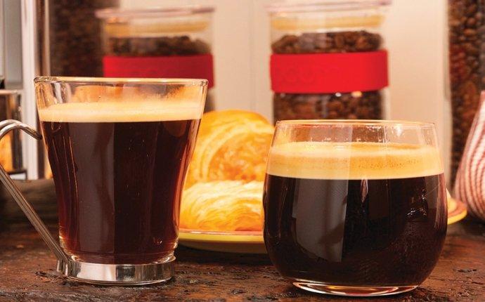 Café Americano là gì? Cách pha chế một cốc Café Americano đúng chuẩn 5 sao