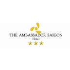 The Ambassador Saigon Hotel
