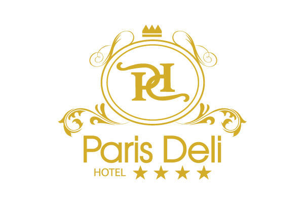 Paris Deli Hotel
