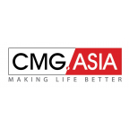 Tập đoàn CMG Asia - California Management Group