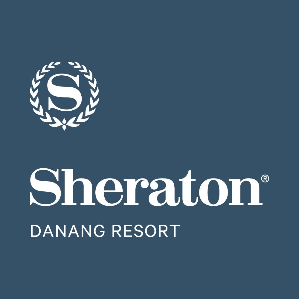 Marriott International Logo Sheraton Danang Resort...