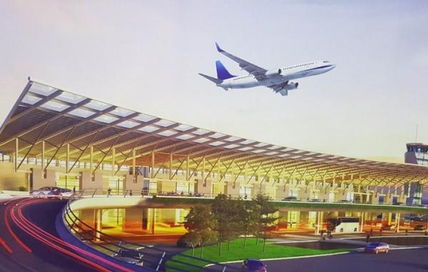 Sân bay Vân Đồn - Động lực cất cánh của du lịch Quảng Ninh
