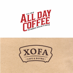 ALL DAY COFFEE / XOFA CAFÉ&BISTRO
