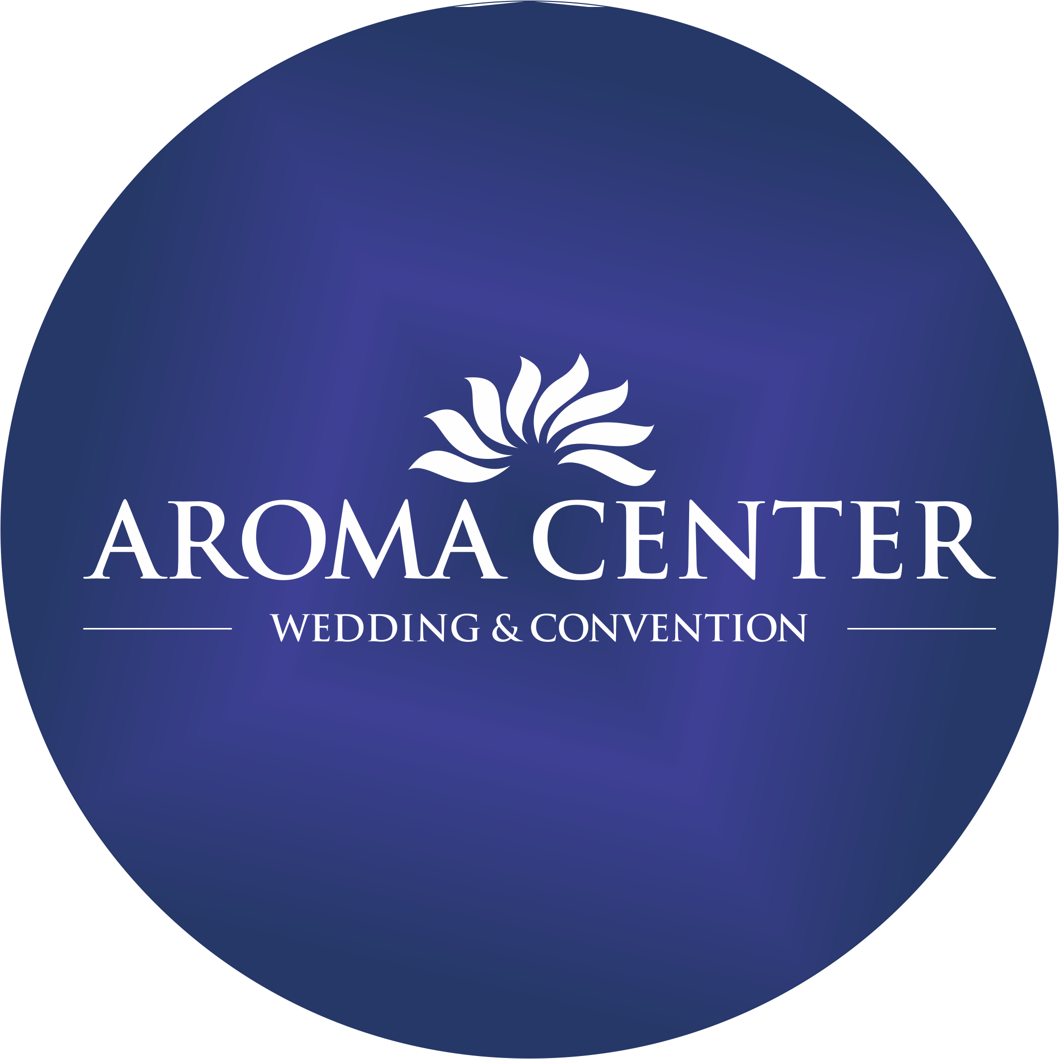 AROMA CENTER WEDDING & CONVENTION