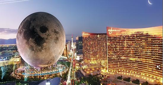 Kỳ vọng gì ở khách sạn Mặt trăng siêu to khổng lồ sắp động thổ?